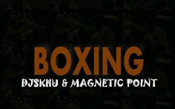 Photo of DJ Skhu & Magnetic Point – Boxing