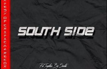 Photo of EP: Santic – South Side