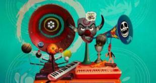 Gorillaz ft Skepta & Tony Allen - How Far?
