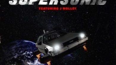 Photo of (Lyrics) Thxbi ft J Molley – Supersonic