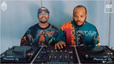 Photo of Major League – Amapiano Live Balcony Mix 15