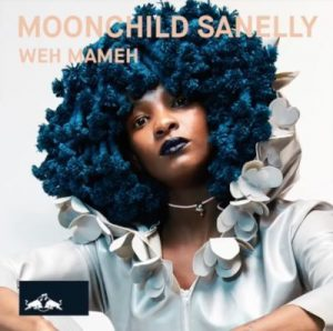 Moonchild Sanelly - Weh Mameh
