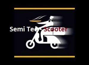 Photo of Semi Tee ft Kammu Dee, Miano & DJ Maphorisa – Scooter (Official)