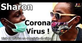 Sharon - Corona Vírus