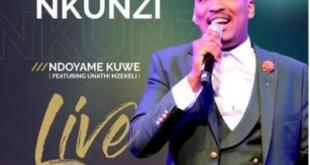 Simthembile Nkunzi ft Unathi Mzekeli - Ndoyame KuWe