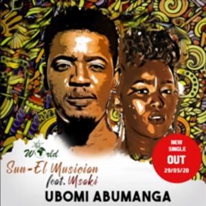 Sun-EL Musician ft Msaki - Ubomi Abumanga (Snippet)