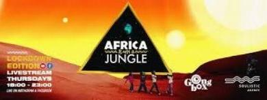 Photo of Africa is not a Jungle – Lockdown Edition