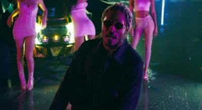 (Video) Future - Hard To Choose One