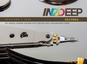 Photo of ALBUM: In2deep Records – Sessions 2 2020