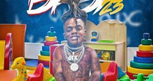 ALBUM: JayDaYoungan - Baby23