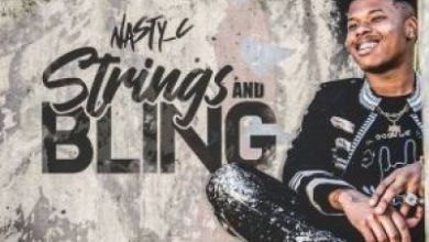 Photo of ALBUM: Nasty C – Strings and Bling (Full Zip File)
