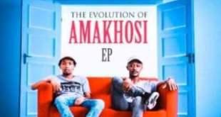 Amakhosi - Shabalebendu