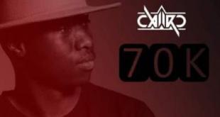 Caiiro - 70k Appreciation Mix