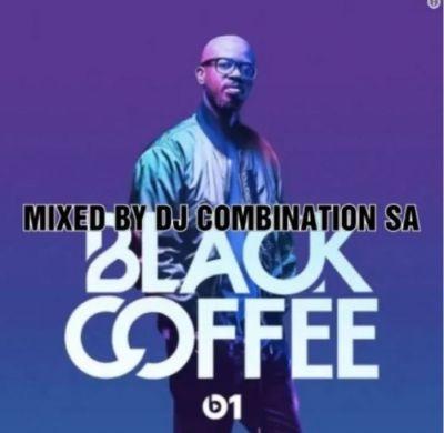 DJ Combination SA - Black coffee Deep House/Afro House Mix 2020 VOL 2