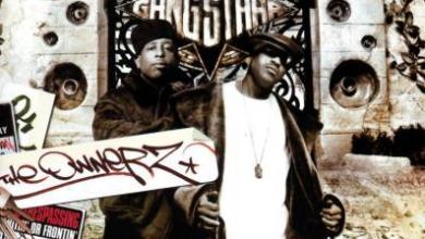 Photo of Gang Starr ft Jadakiss – Rite Where U Stand