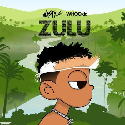 MIXTAPE: Nasty C - Zulu (Zip File)
