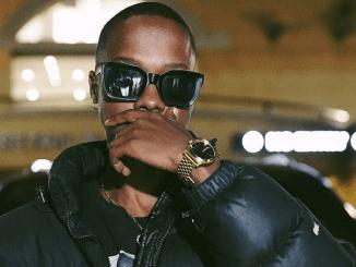 Mixtape: Quickfass Cass - Rookie of the Year (Tracklist)