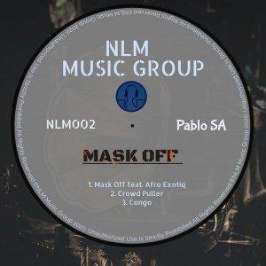 PabloSA & Afro Exotiq - Mask Off (Afro Mix)