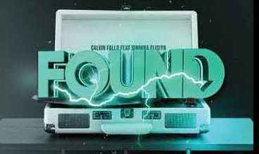 Photo of Calvin Fallo ft Simikha Elisiyn – Found