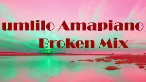 Photo of Dj Zinhle ft Rethabile – Umlilo (Amapiano Broken Mix)