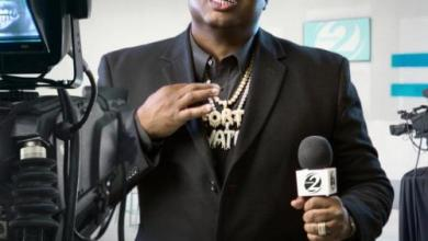 Photo of EP: E-40 – The Curb Commentator Channel 2