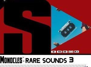 Photo of EP: Monocles – Rare Sounds 3