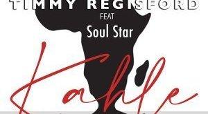 EP: Timmy Regisford & Soul Star - Khale