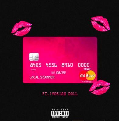 G4 Boyz ft Ivorian Doll & G4 Choppa - Local Scammer (Remix)