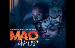 P-Star Master ft Upper Life & Material Golden – Mao Wa Loya