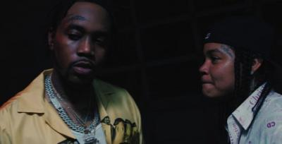 (Video) Fivio Foreign ft Young M.A. - Move Like A Boss