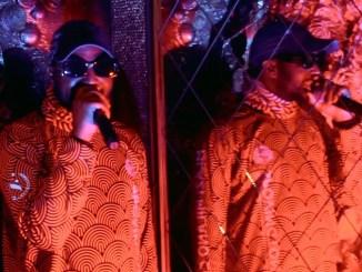 (Video) Okmalumkoolkat - The Mpahlas (Live Session)