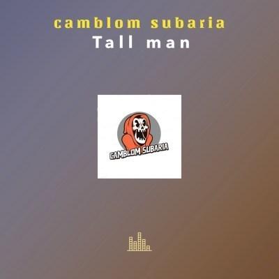 Camblom Subaria - Rainbow Nation