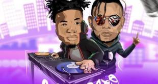 DJ Yomc ft Olakira - Maserati Mix