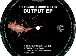 Photo of Kid Fonque & Jonny Miller – The Duel