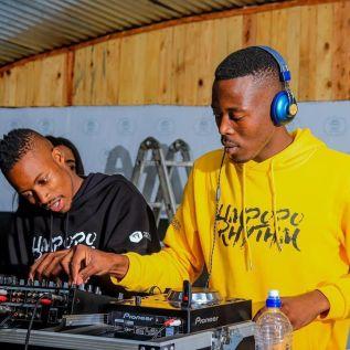 Limpopo Rhythm - HouseWednesdays Mix Vol.15