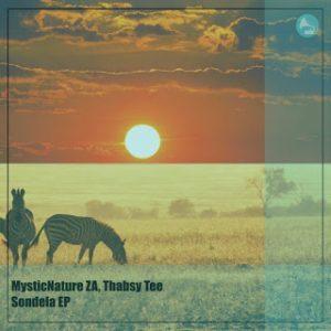 MysticNature ZA & Thabsy Tee - Sondela (Thab De Soul's Afro-Xchanger Remix)