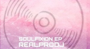 Realprodj - Red Room (SoulFixion Mix)