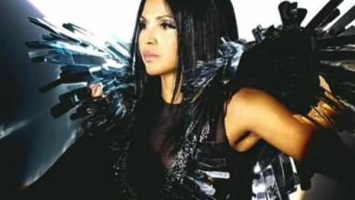 Photo of Toni Braxton – Dance
