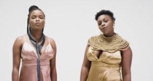 (Video) Amanda Black ft Ami Faku - Khumbula