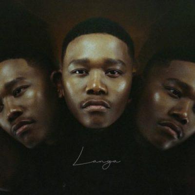 Album: Langa Mavuso - Langa