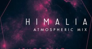 Atmos Blaq - Himalia (Atmospheric Mix)