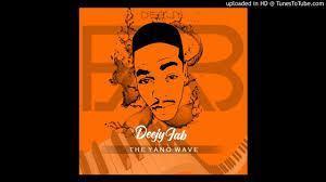 DeejyFab - The Yano Wave