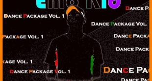 EP: Emo Kid - Dance Package Vol 1
