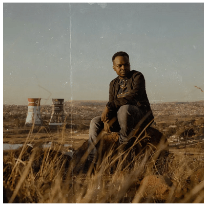 EP: FKA Mash - Love Songs From Soweto