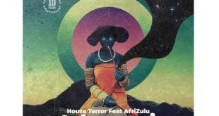 House Terror ft Afrizulu - Inkanyezi