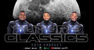 Kota Embassy Announces 'Future Classics' Album Release Date