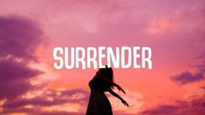 Natalie Taylor - Surrender (BigTzet Amapiano Remix)
