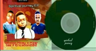 Tebogo Mkay x Mzar Tee & Erication202 - Re Masupa