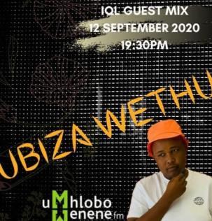 uBizza Wethu - Umhlobo Wenen (IQL Guest Mix)
