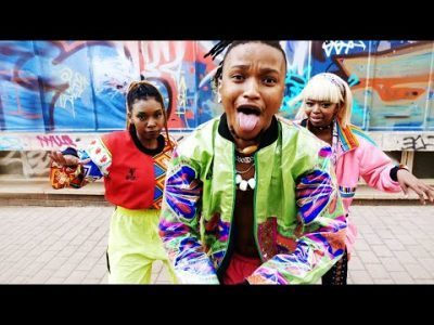 (Video) Alfa Kat ft Costa Titch & BanabaDes - Yebo Malume